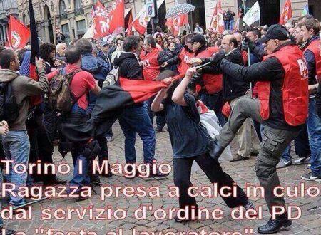 Fascisti rossi.