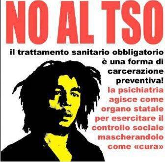 T.S.O Tortura di stato.