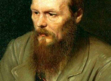 Dostoevskij e la pena di morte. (Da l'idiota)