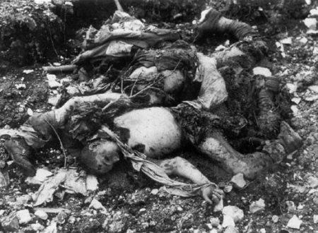 La battaglia di Gorizia (9-10 Agosto 1916)