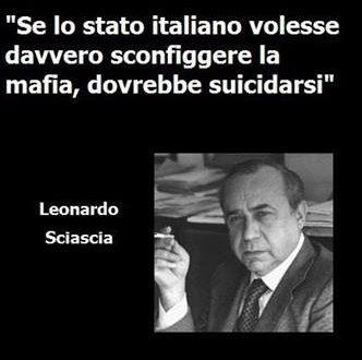 Il connubio stato mafia.