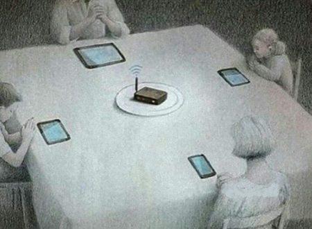 Aggiungi un posto a tavola