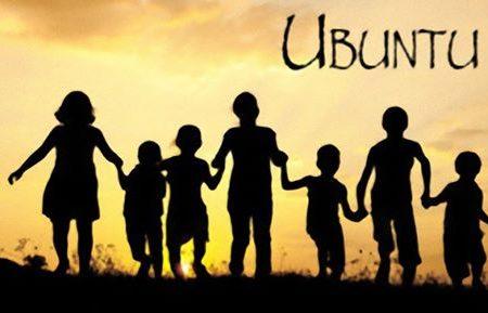 Ubuntu, ovvero benevolenza verso il diverso
