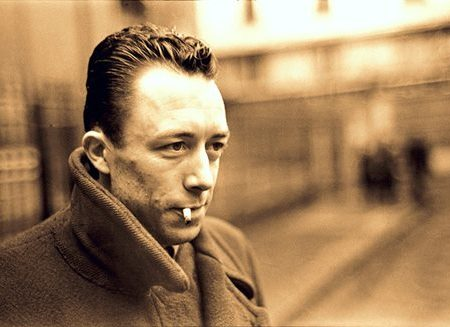 Il 7 novembre 1913 nasce  Albert Camus.