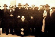 Il 25 novembre 1964 muore l'anarcosindacalista Gervasio