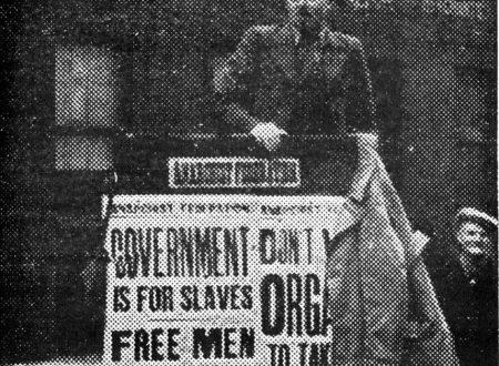Stirner e la legittimazione del dominio.