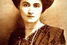Il 18 dicembre 1922 muore la femminista  Nelly Roussel